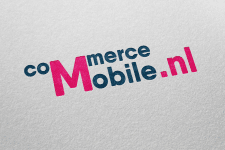 Логотип Commerce Mobile
